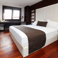 Бутик-Отель Eternity 3* Стандартный семейный номер с двуспальной кроватью