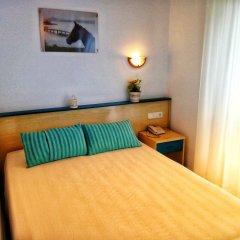Hotel Bemón Playa 3* Стандартный номер с различными типами кроватей