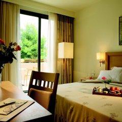 Kassandra Palace Hotel 5* Люкс повышенной комфортности с различными типами кроватей