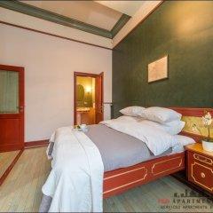 Апартаменты P&O Apartments Warecka Апартаменты с различными типами кроватей
