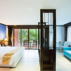 Отель Areca Resort & Spa 5* Номер Делюкс с различными типами кроватей