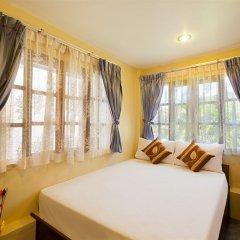 Отель Royal Prince Residence 2* Вилла разные типы кроватей