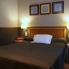Отель Hostal Venecia Номер категории Эконом
