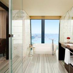 Отель Fairmont Baku at the Flame Towers ванная фото 4