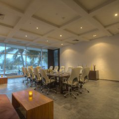 Отель Reflect Krystal Grand Cancun конференц-зал фото 2