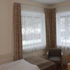 Отель Mitt Hotell 3* Стандартный номер с различными типами кроватей