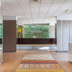 Отель Crowne Plaza Antwerp Антверпен помещение для мероприятий