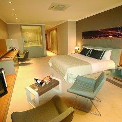 Klas Hotel 4* Представительский номер с разными типами кроватей