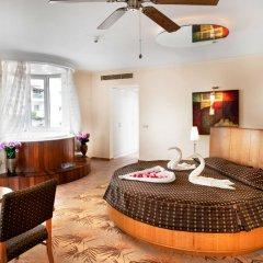 Belconti Resort Hotel 5* Люкс с различными типами кроватей