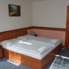 Отель Blue Villa Appartement House Стандартный номер с различными типами кроватей