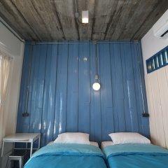 Chanchalay Hip Hostel Номер Делюкс с различными типами кроватей