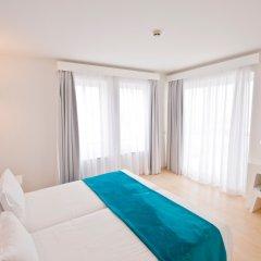 Отель Mareta Beach Boutique Bed & Breakfast 4* Стандартный номер разные типы кроватей