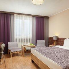 Отель Мармелад 3* Номер Комфорт