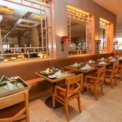 Отель Conrad Centennial Singapore ресторан фото 3