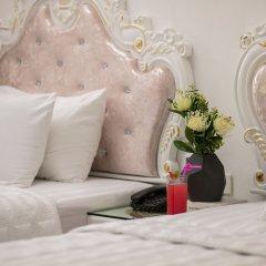 Golden Time Hostel 2 3* Стандартный номер с различными типами кроватей