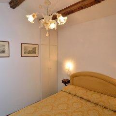 Hotel Da Bruno 3* Номер категории Эконом с различными типами кроватей