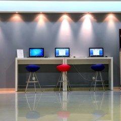 smartline Cosmopolitan Hotel деловой центр