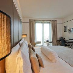 Отель Meliá Berlin комната для гостей
