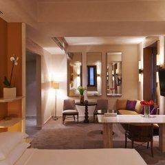 Отель Park Hyatt Milano комната для гостей фото 4