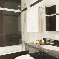 L'Hotel Royal Saint Germain ванная фото 2