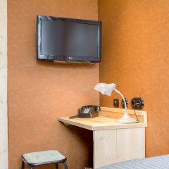Max Brown Hotel Museum Square 3* Стандартный номер с различными типами кроватей фото 5