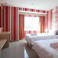 Ocean & Ole Hotel Patong комната для гостей фото 10
