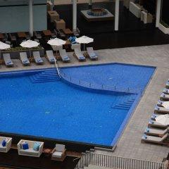 Отель Angsana Villas Resort Phuket открытый бассейн фото 4