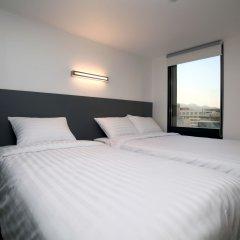 K-POP HOTEL Dongdaemun 2* Номер Делюкс с различными типами кроватей