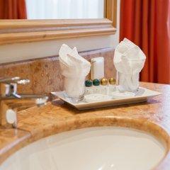 Central-Hotel Kaiserhof 4* Полулюкс с различными типами кроватей