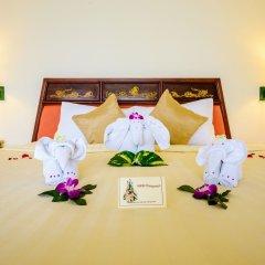 Seaview Patong Hotel 3* Стандартный номер с различными типами кроватей фото 2