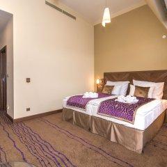 Merchants Crown Hotel 5* Улучшенный номер