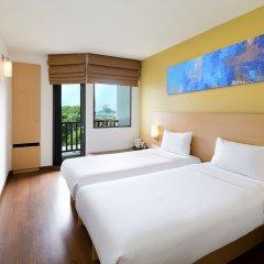 Отель Ibis Kata 3* Стандартный номер фото 5
