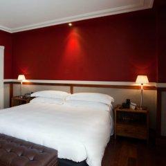 Hotel 1898 4* Стандартный номер с различными типами кроватей фото 4