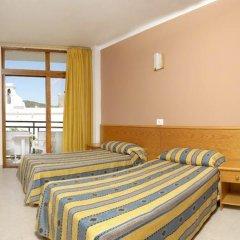 Отель Apartamentos Tramuntana Апартаменты с различными типами кроватей фото 13