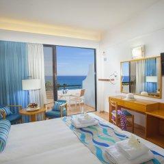 Отель Cavo Maris Beach 3* Стандартный номер фото 3