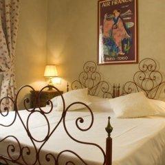 Отель Guadalupe Tuscany Resort 2* Полулюкс с различными типами кроватей
