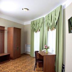Гостиница Московская Застава Стандартный номер с различными типами кроватей