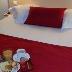 Hotel Paris Saint-Ouen 3* Студия с различными типами кроватей