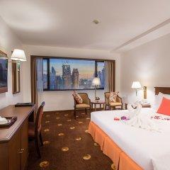 Отель Ramada D'MA Bangkok комната для гостей