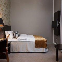Saga Hotel Oslo 4* Улучшенный номер с различными типами кроватей