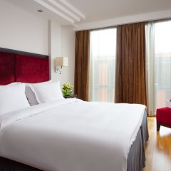 Radisson Blu Elizabete Hotel 4* Стандартный номер с различными типами кроватей