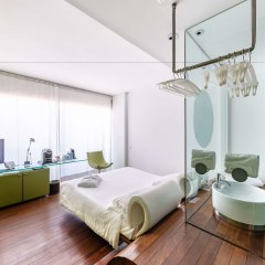 Radisson Blu Es. Hotel, Rome 5* Номер Бизнес