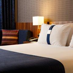 Отель Holiday Inn Express Amsterdam - South 3* Стандартный номер с различными типами кроватей