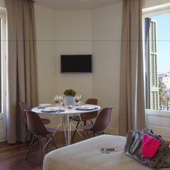Отель Duquesa Suites 4* Стандартный номер с различными типами кроватей
