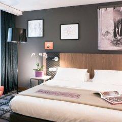 Radisson Blu Royal Hotel Brussels комната для гостей фото 3