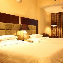 Dong Fang Hotel 4* Номер Делюкс с 2 отдельными кроватями