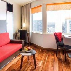 Отель Aparthotel Adagio Paris Centre Tour Eiffel комната для гостей фото 3