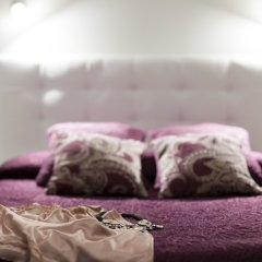Отель Hostal Salamanca Улучшенный номер с различными типами кроватей