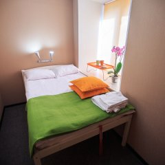 Мини-Отель Минт на Тишинке Стандартный номер фото 23