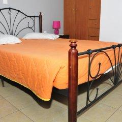 Апартаменты Anessis Apartments Стандартный номер с различными типами кроватей